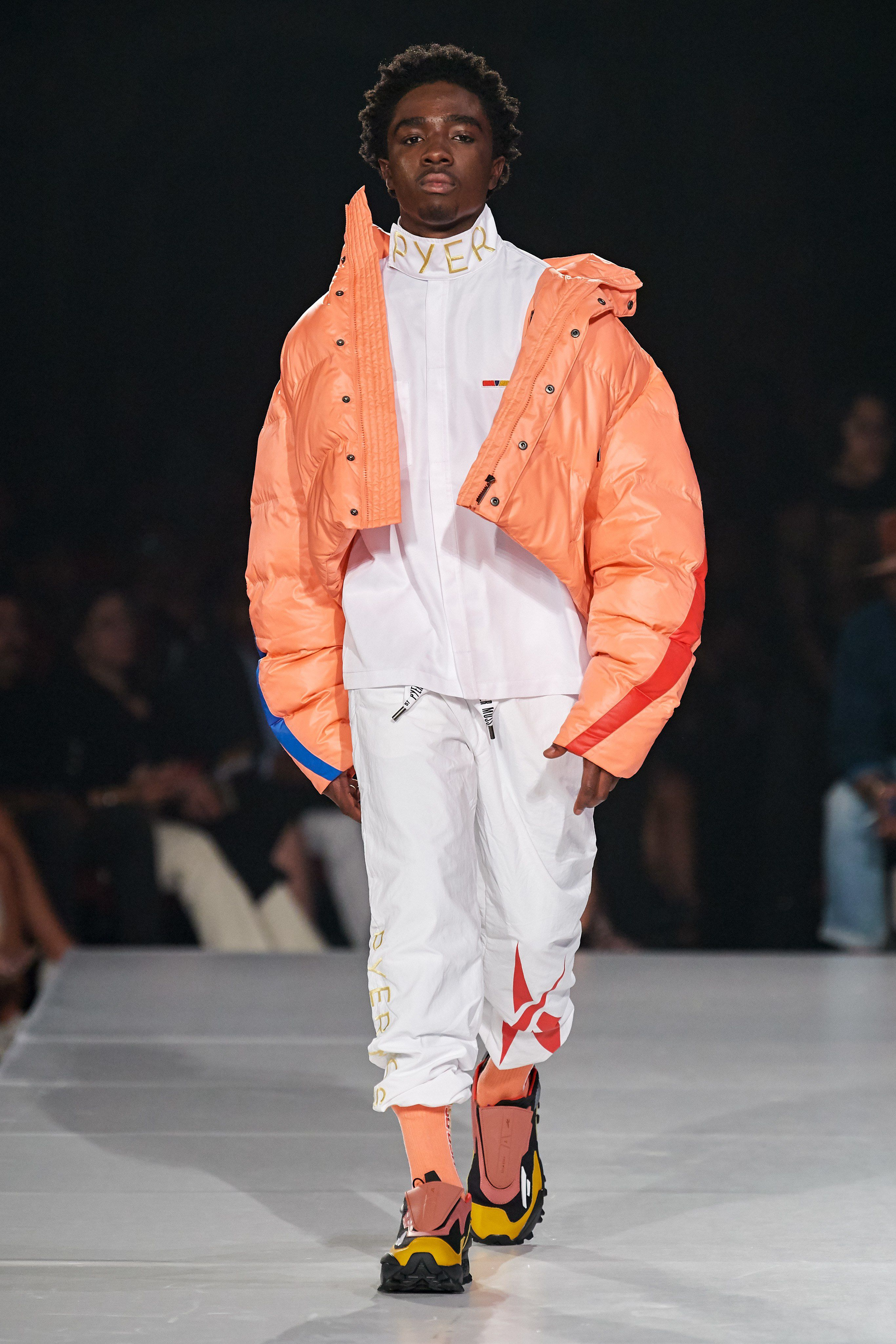 Black Fashion Designers 2020.Pyer Moss Spring 2020 Ready To Wear Fashion Show Collection