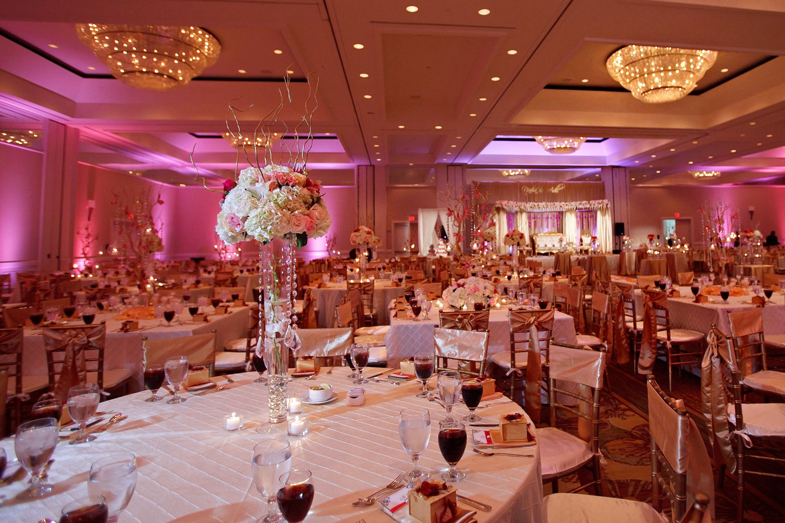 Wedding Hall Design Ideas