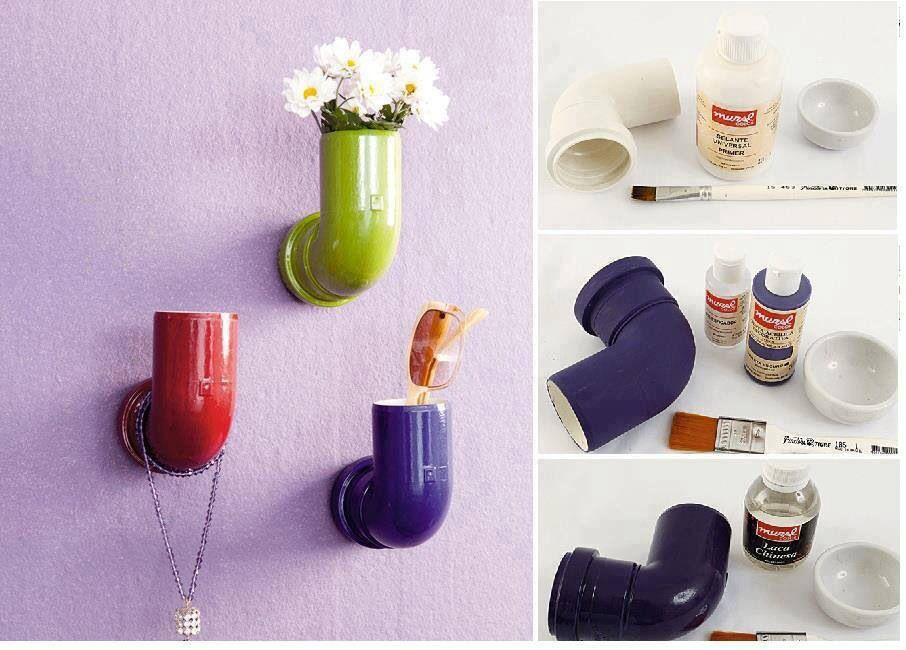Idea para decorar tu pared