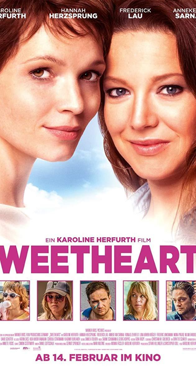 karoline herfurth imdb
