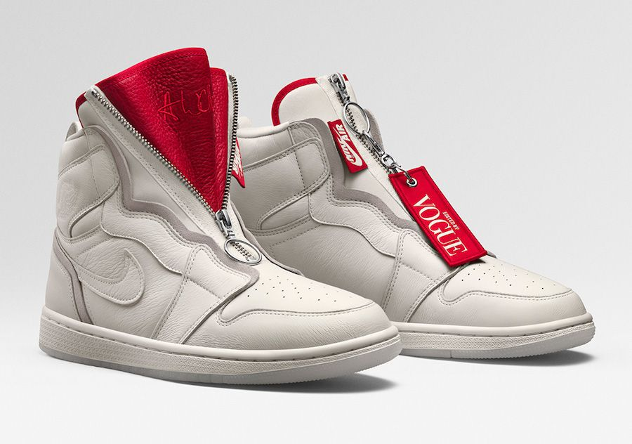 Air Jordan 1 High Zip Release Date Sneaker Bar Detroit