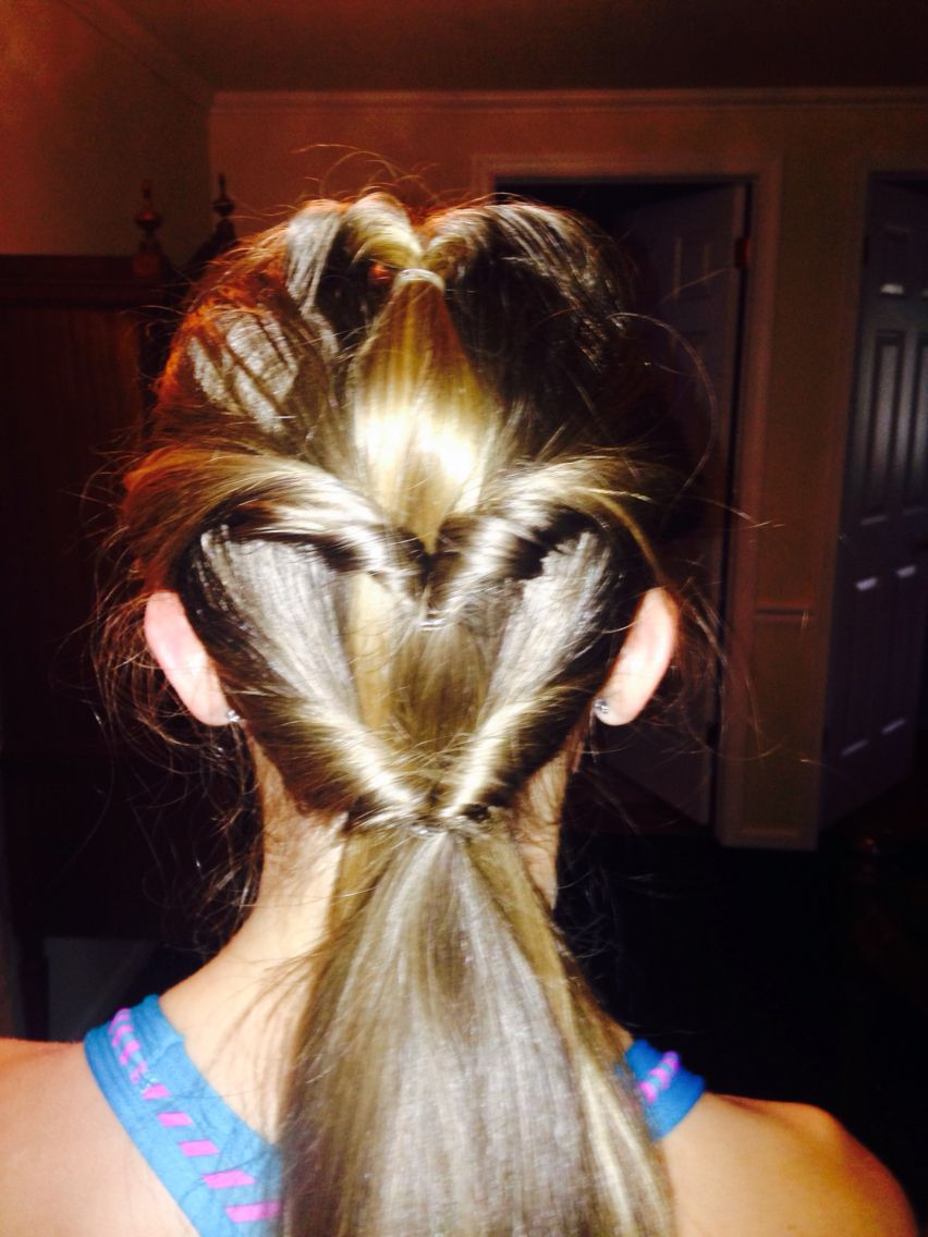 Field Hockey Hair Hockey Hair Hair Hair Styles