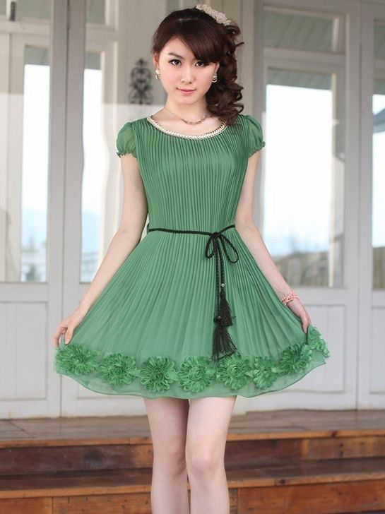 Dress for Pretty Girl