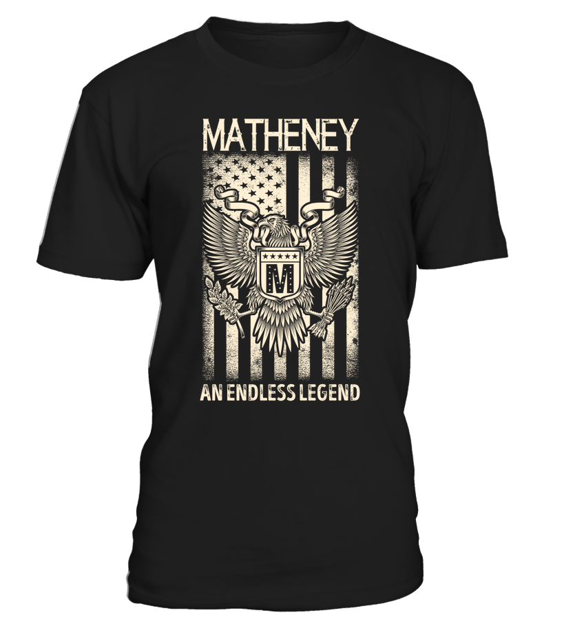 MATHENEY - An Endless Legend #Matheney