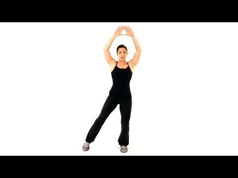 oefeningen voor strakke billen en buik