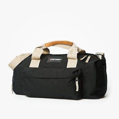 Eastpak Holdall Bag Shoulder Travel Messenger Bag Pouch Satchel Mens | eBay