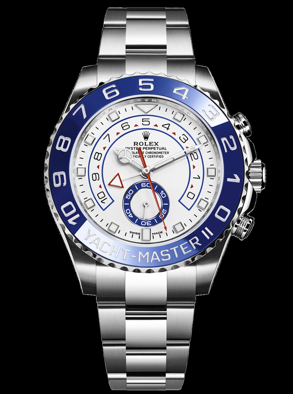 Rolex Yacht Master Ii Rolex Watches Rolex Yachtmaster Ii Luxury Watches For Men