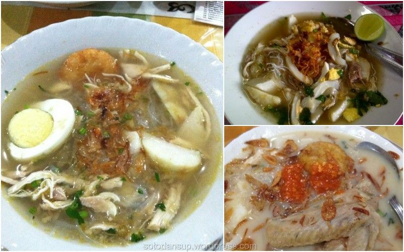 Cara Membuat Soto Ayam Banjar Yang Enak Resep Masakan Resep Makanan