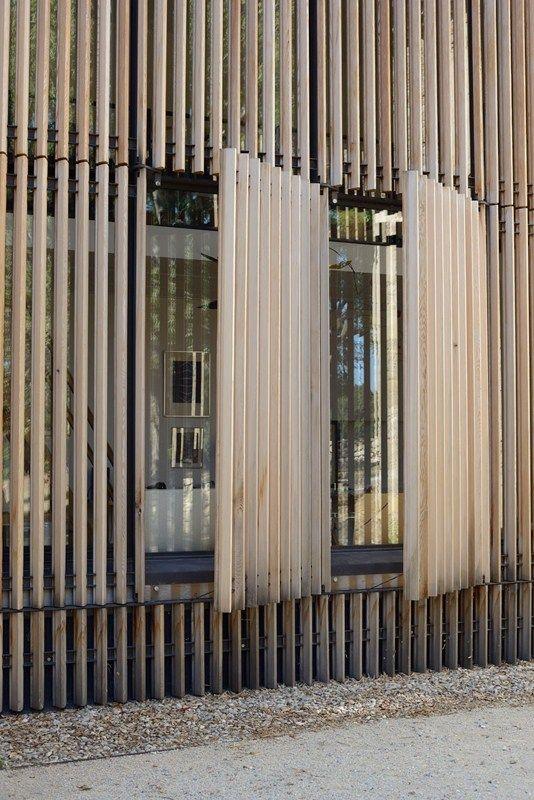 Photo of les baux de provence – lsl architekten