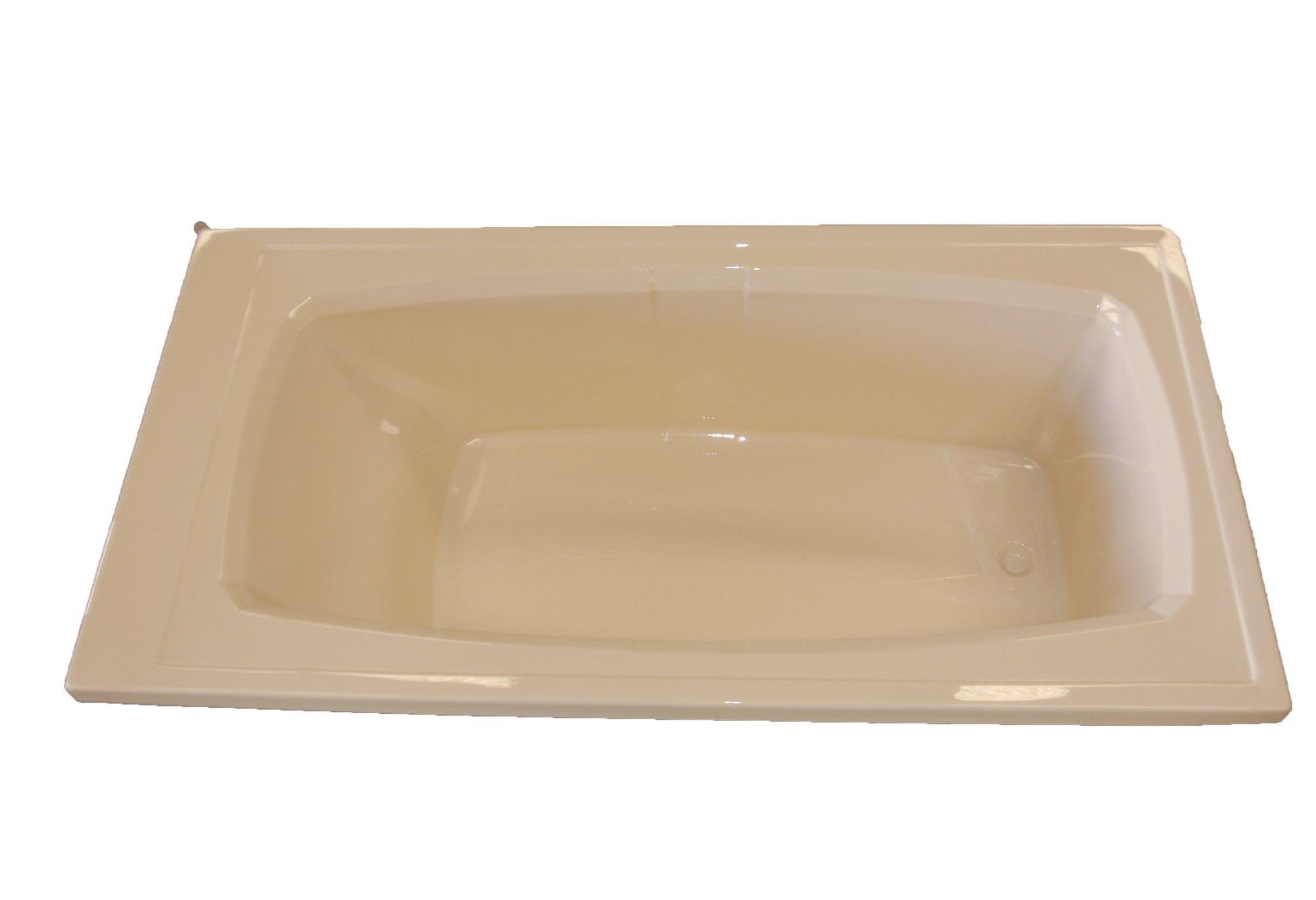 Ariel Bath  Soaker Walk In Tub