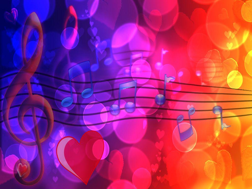 musical screensavers |     Music Wallpaper - Download Free