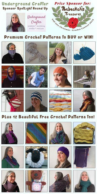 Spotlight Free Crochet Patterns Choice Image Knitting Patterns