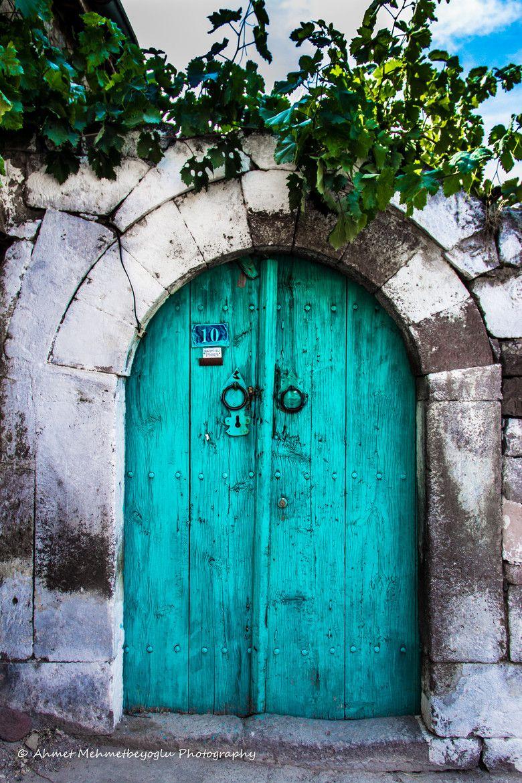 doors of tavlusun kayseri by ahmet mehmetbeyoğlu kayseri turkey