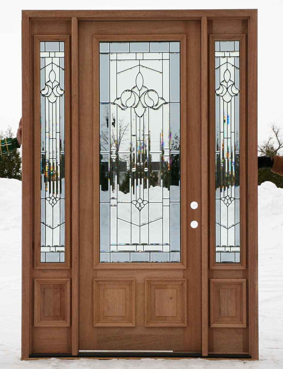 Discount fiberglass exterior doors wooden entry doors designer elegant cheap entry doors for home