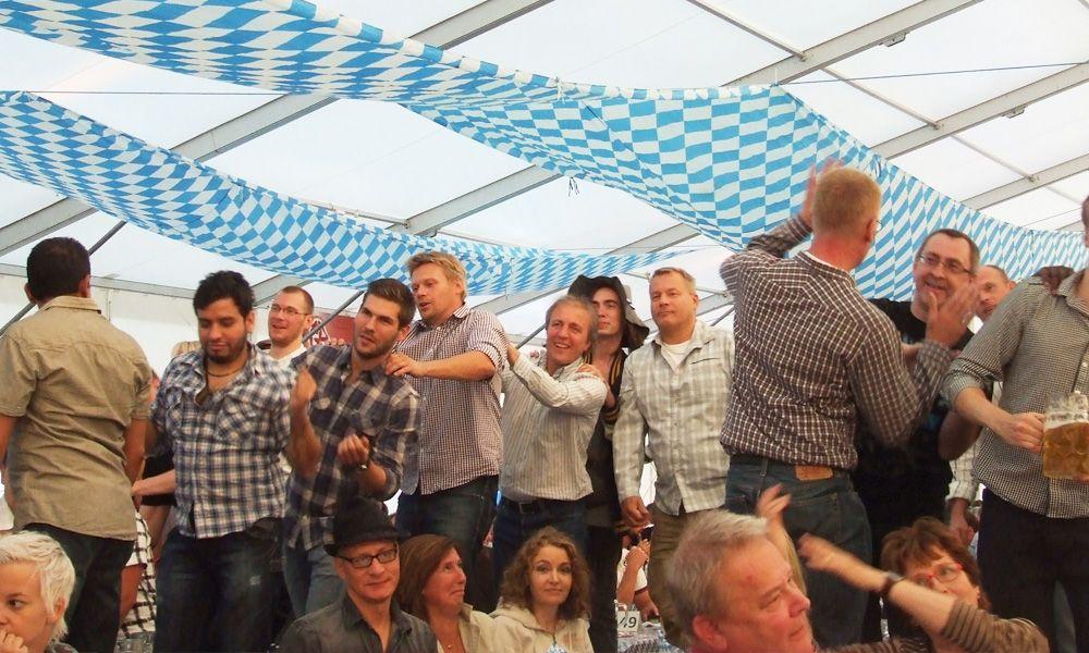 Københavns Oktoberfest Aarhus Dagens deal | Groupon Aarhus