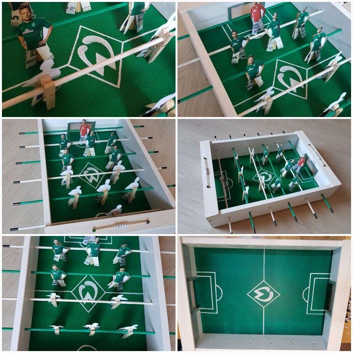 Photo of DIY Geldgeschenk für Fußballfan #werder #bremen # Fußball #fan #Geschenk