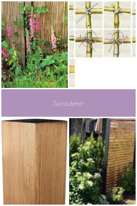 Bambus Sichtschutz Flieder Garden Style Bamboo Visier Bambus
