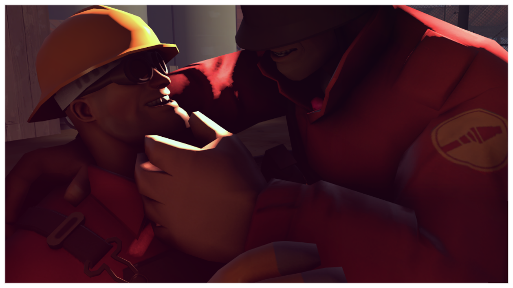 Helmetparty Tumblr Team Fortress 2 Soldier Scout Mom Female Artists