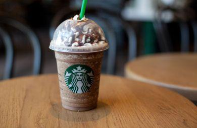 how to make starbucks chocolate frappuccino