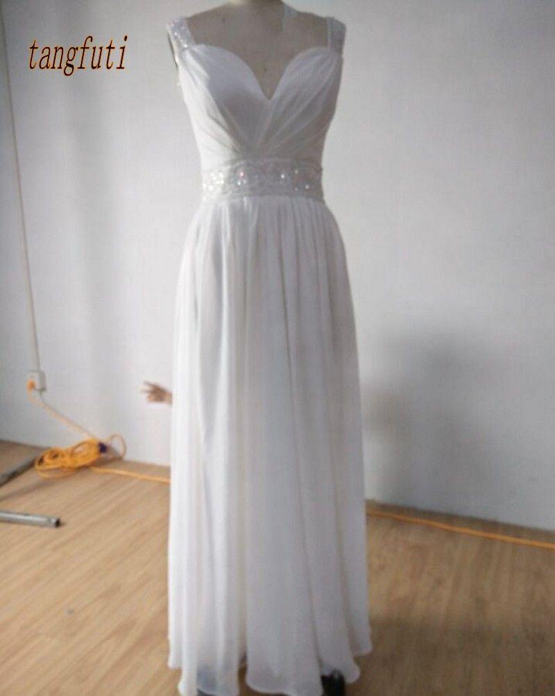 Wedding dresses com  Free Shipping Buy Best Plus Size Chiffon Wedding Dresses For