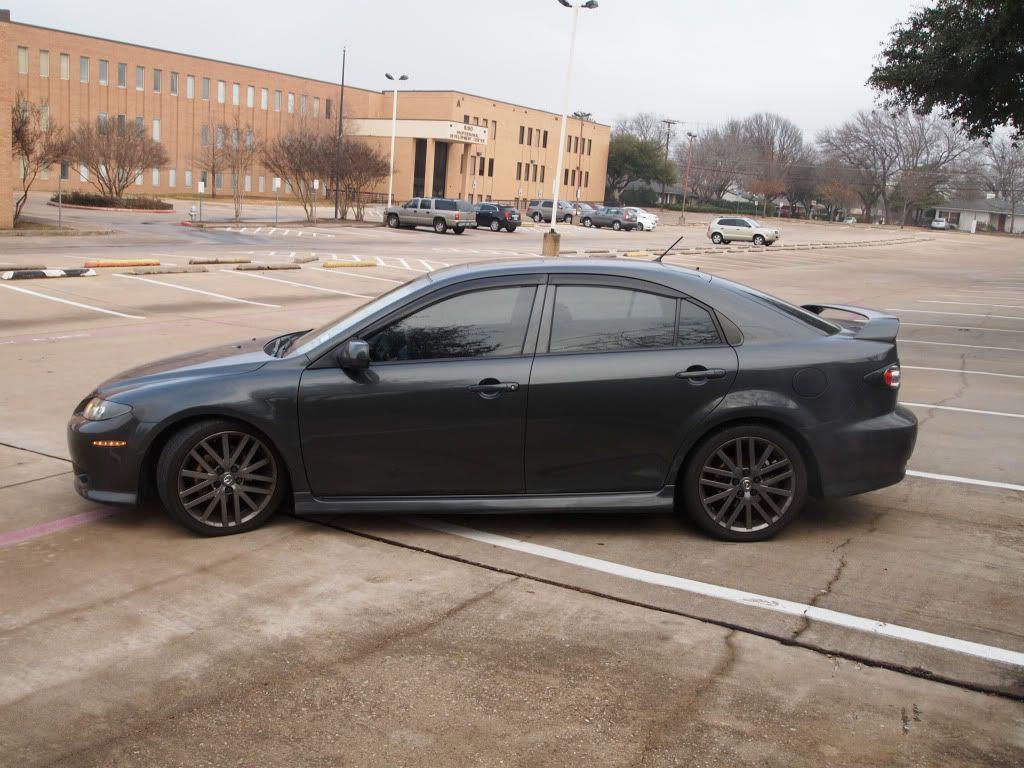 Mazda mazda 6s 2004 : gray 04 mazda 6 - Google Search | mazda6 | Pinterest | Mazda ...