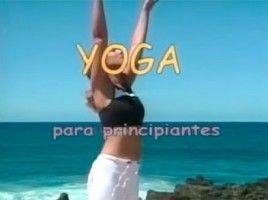 50min de ejercicios de Yoga para Principiantes