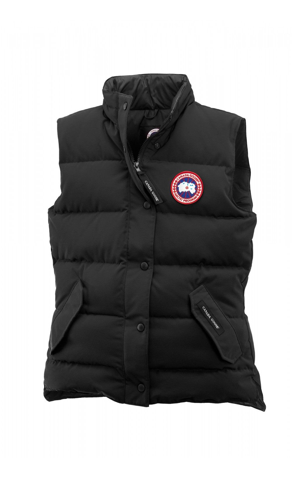 canadagoose 99 on winter outfits pinterest fashion vest and rh pinterest com