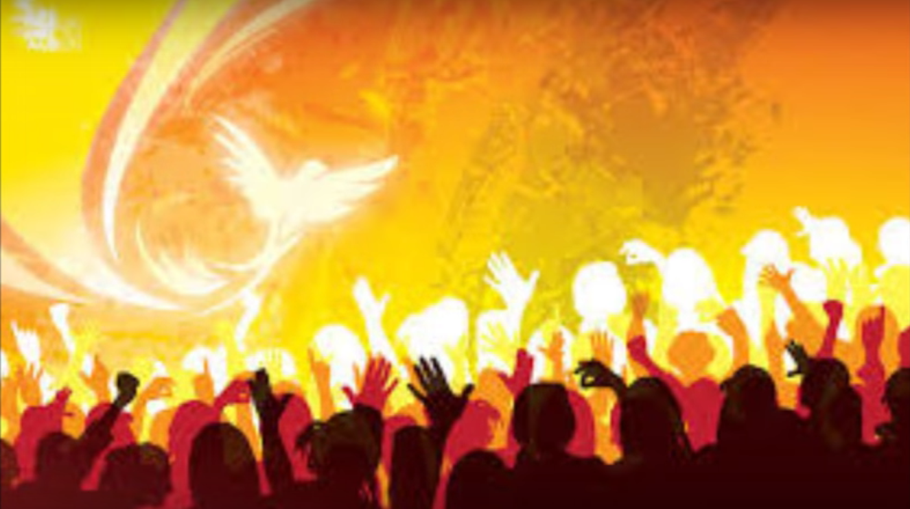Holy Spirit - Lyrics - Jesus Culture - Kim Walker-Smith - in HD https