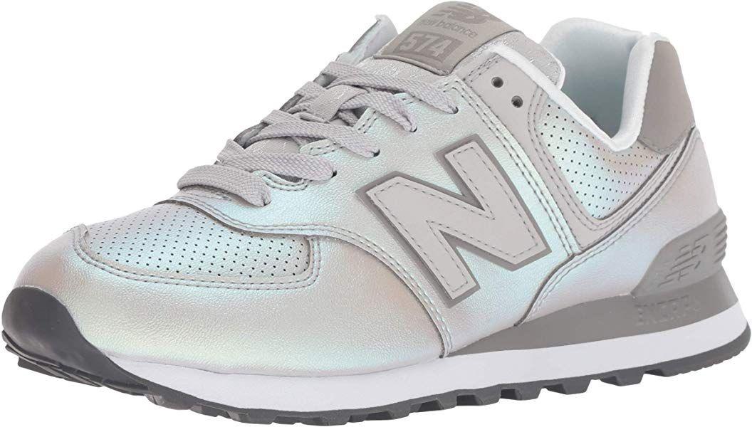 New Balance WL574-KSC-B Sneaker Damen 5.0 US - 35.0 EU ...