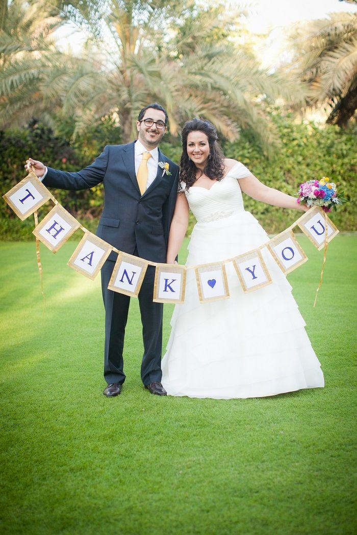A Gorgeous Fun Filled Diy Wedding Magnolia Garden Al Qasr Hotel Dubai