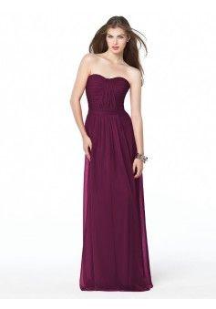 Sheath/Column Sweetheart Floor-length Bridesmaid Dress #USAFF105 - See more at: http://www.beckydress.com/wedding-apparel/bridesmaid-dresses.html?p=3#sthash.foIMhRIr.dpuf