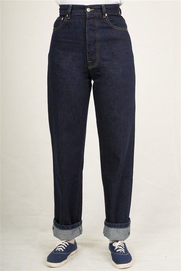 Clash By Night Jeans