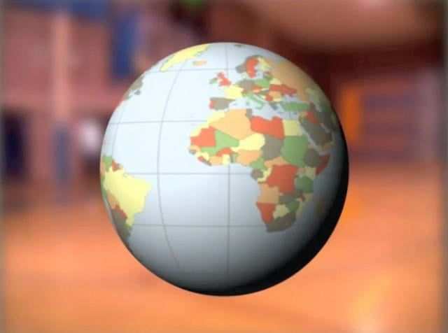 Harlem globetrotters demonstrate how to read a globe only critique harlem globetrotters demonstrate how to read a globe only critique video only lists gumiabroncs Choice Image