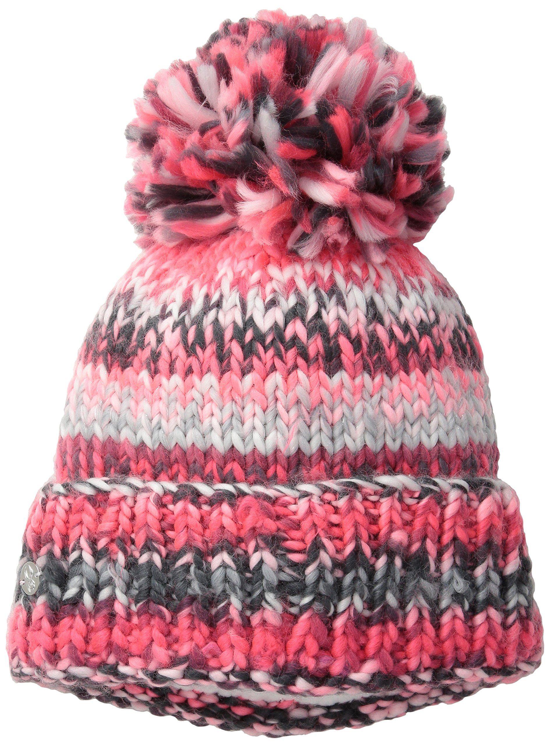 4f12d3d2268 Spyder Women s Twisty Hat