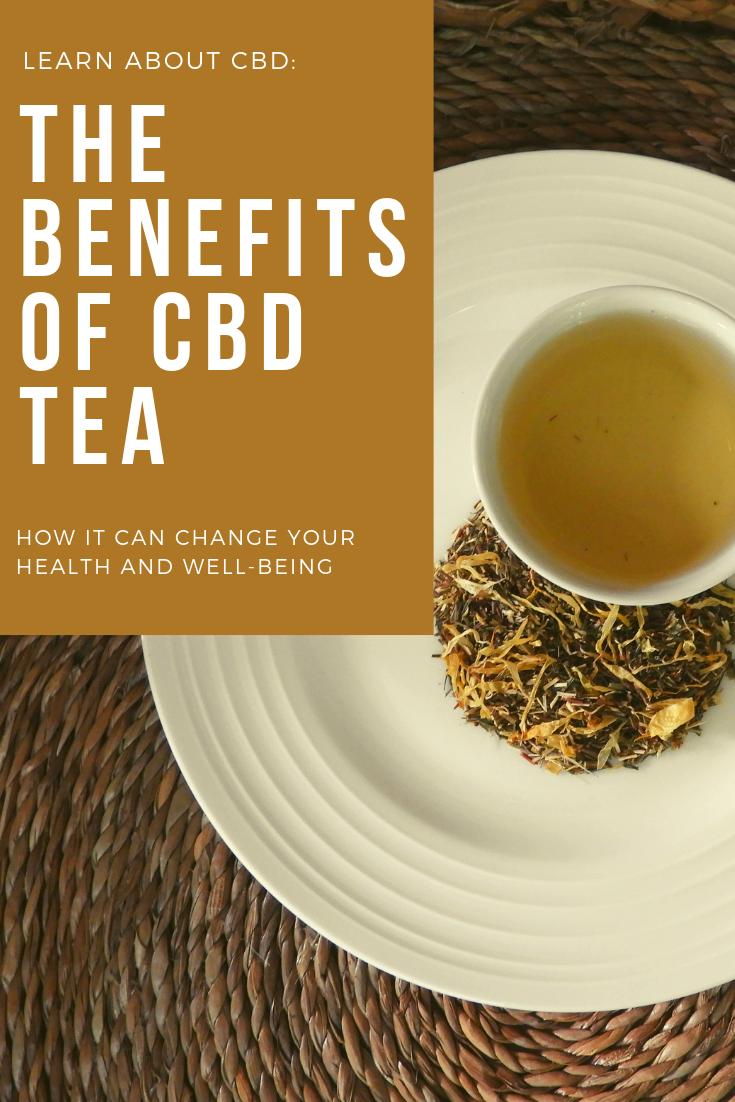 Cbd Tea Tell Me About Cbd 27 Teas Cbd Tea Tea Health Benefits Herbalism Tea Recipes Loose Leaf