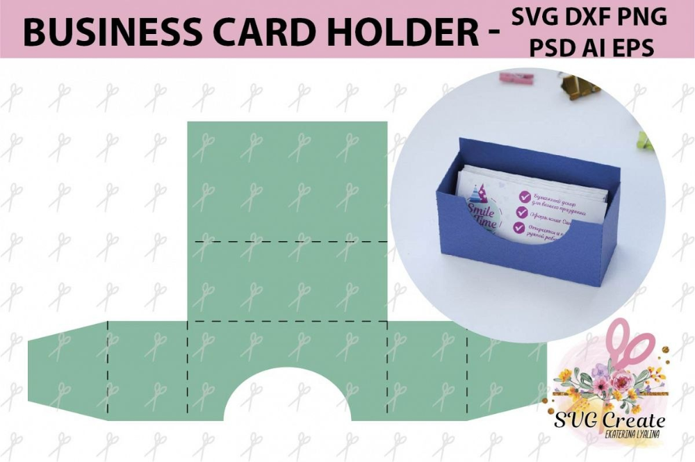 Business Card Holder Template Stand Paper Organiser Box Inside Card Stand Template 10 Professi Card Making Designs Business Card Holders Business Card Stand