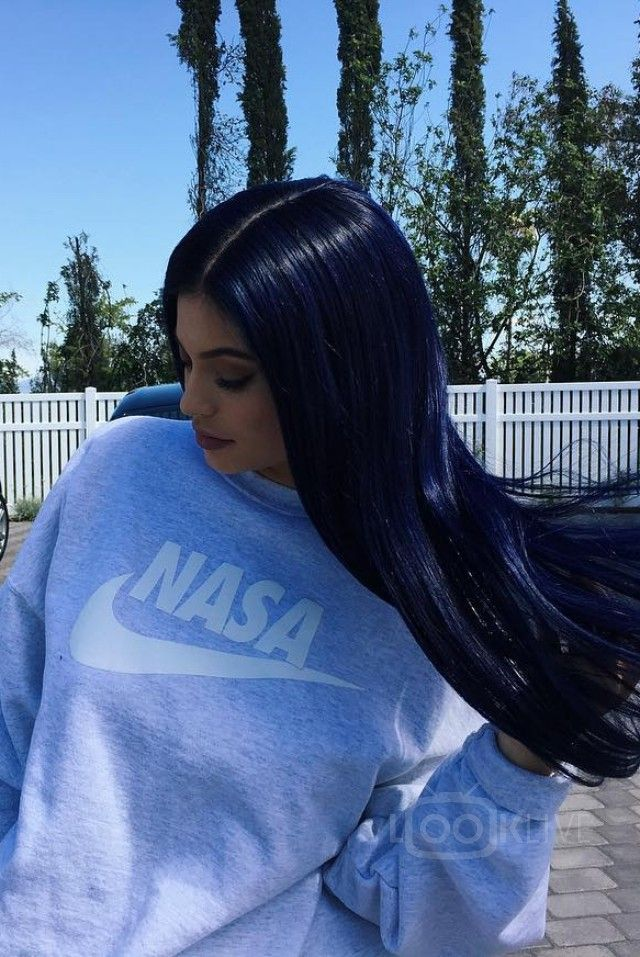 Kylie Jenner Instagram Picture