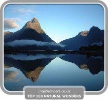 Fiordland in New Zealand ~ (NatWonders)