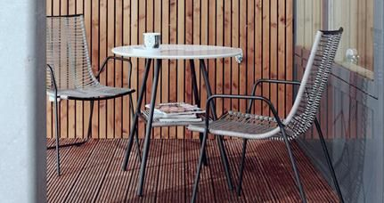 Modern Outdoor Tables And Chairs Quality From Boconcept Outdoor Furniture Design Modern Outdoor Table Outdoor Tables And Chairs