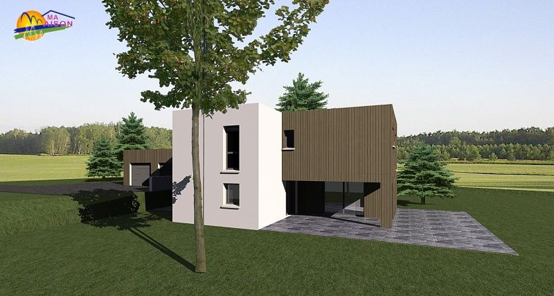 Constructeur Maison - construction maison Vosges Meurthe et Moselle