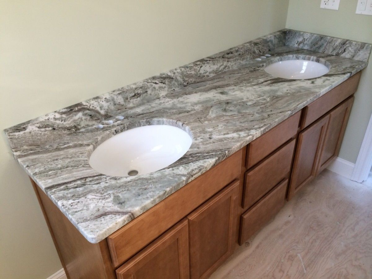 Fantasy Brown Is The New Hot Color Beautiful Stone With Bathrooms Pinterest Bathroom