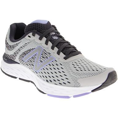 New Balance W 680 Lp6 Running Shoes