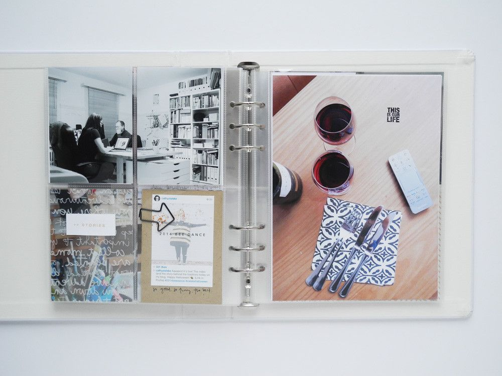 Week in the life 2014 - part two by andreacollects at @studio_calico