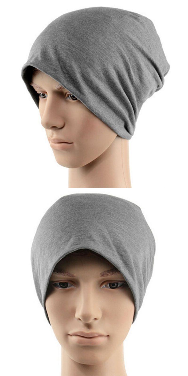 afc9ede286b 11 STYLE Winter Warm Unisex Knitted Crochet Slouchy Hat Cap for Women Men Beanies  Hip Hop