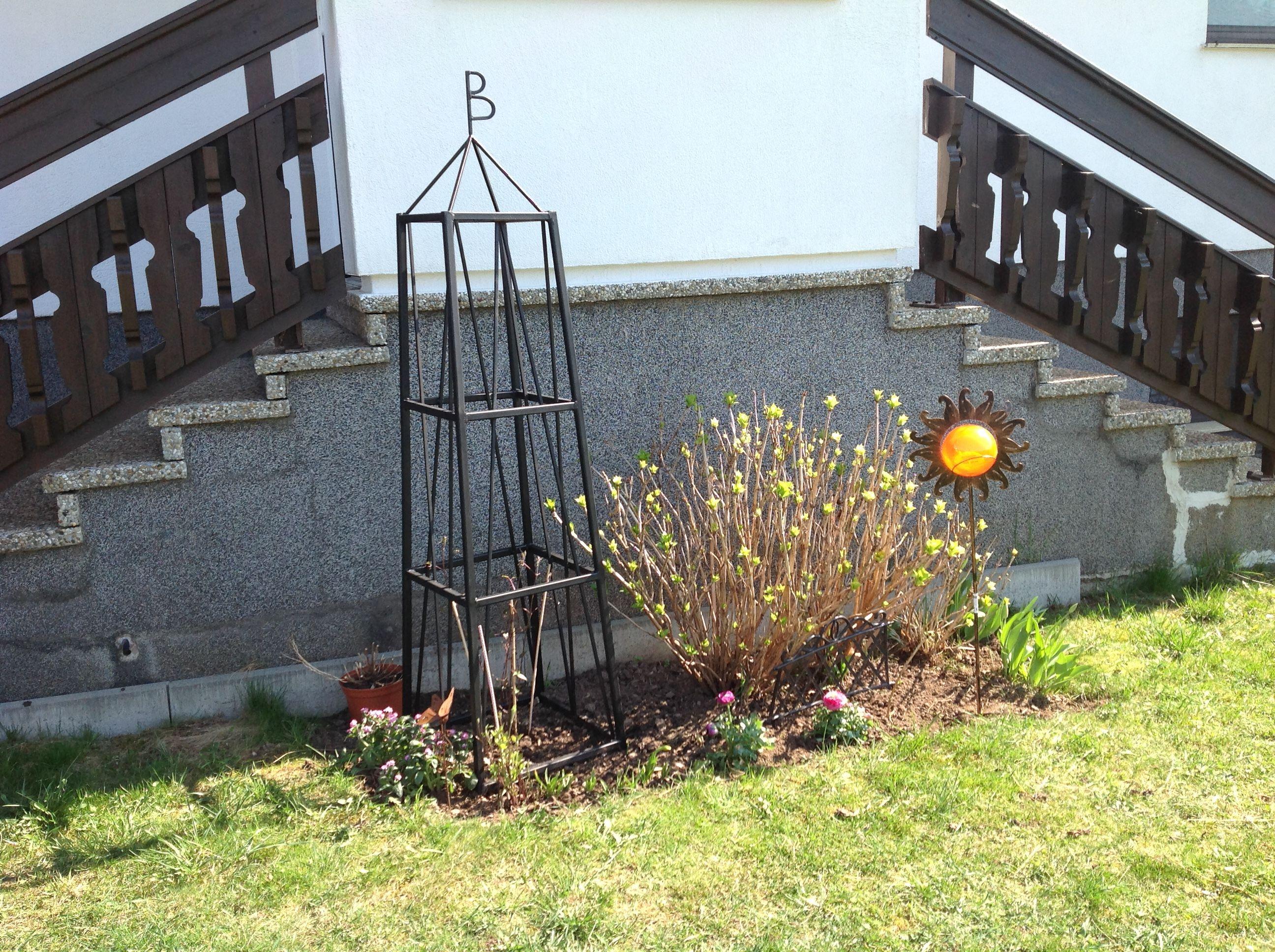 pagode selbst gebaut unser heim pinterest selber bauen und gestalten. Black Bedroom Furniture Sets. Home Design Ideas