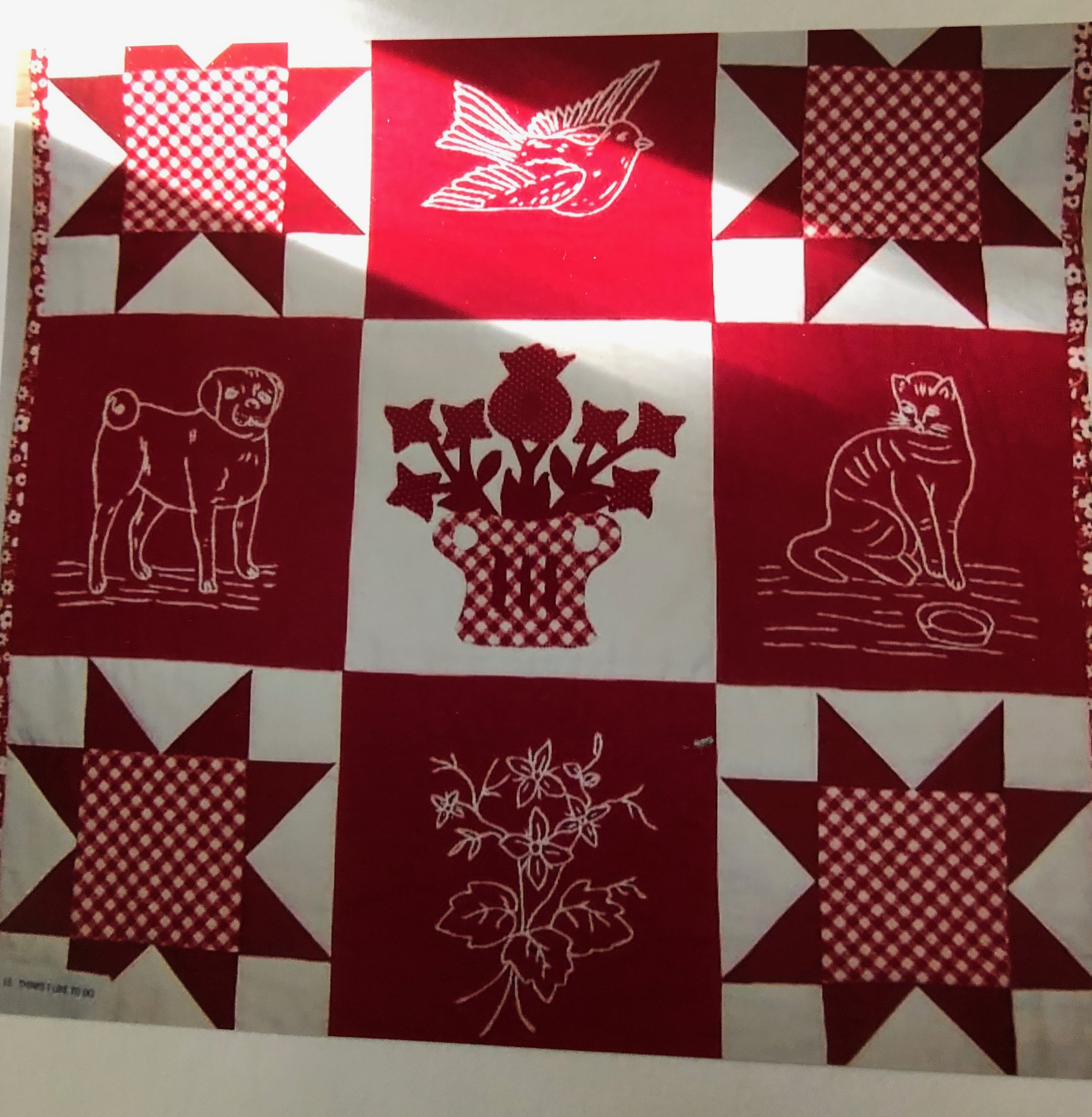 Pin by Judy Farrar on My quilts Cards, Quilts, Playing cards