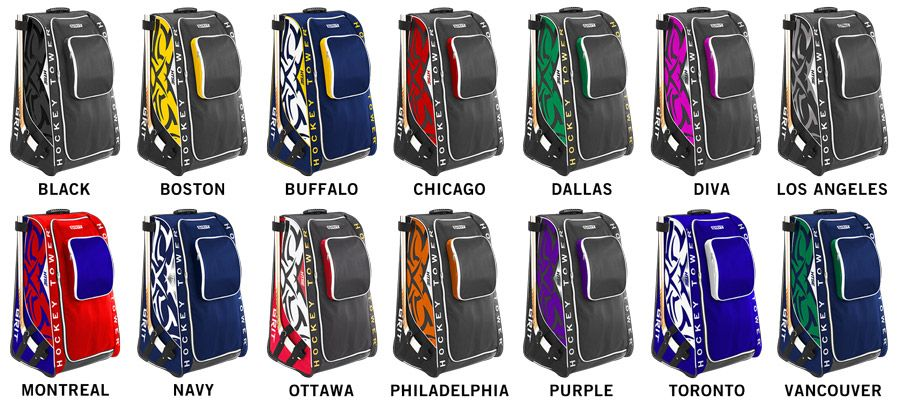 Grit Hockey Bags Google Search