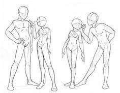 Cute Couple Drawing Poses Tumblr Google Search Drawing Stuff