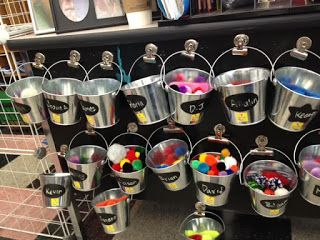 Have You Filled a Bucket Today? Inspire your students to be bucket fillers!