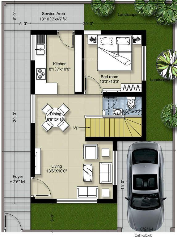 fortune residency with 3d floor plan amazing on small modern home plans design for financial savings id=83610